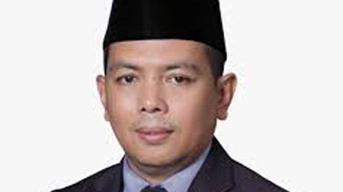 Kasus Dugaan Korupsi Masker di Dinkes Banten, 20 Pejabat Mundur, Apa Kata Ketua DPRD Andra Soni?