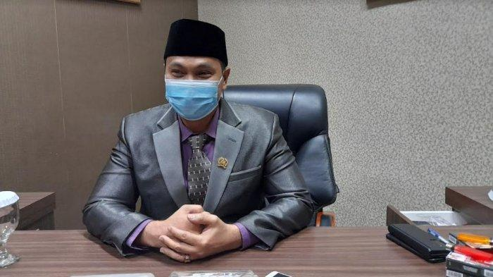 Maknai HUT Ke-76 RI, Ketua DPRD Kota Serang Sekuat Tenaga Melawan Penyebaran Covid-19