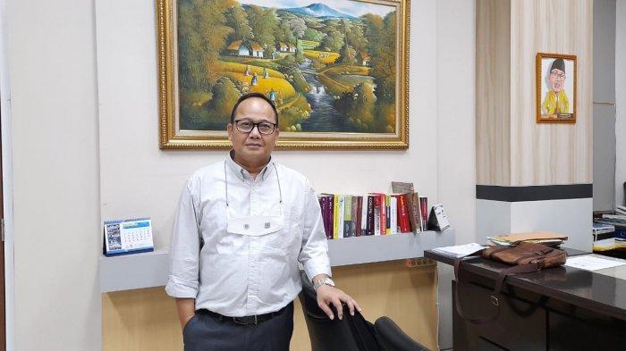 Ramadan Begitu Bermakna bagi Ketua DPRD Tangsel Abdul Rasyid, Lontong-Bakwan Menu Andalan Berbuka