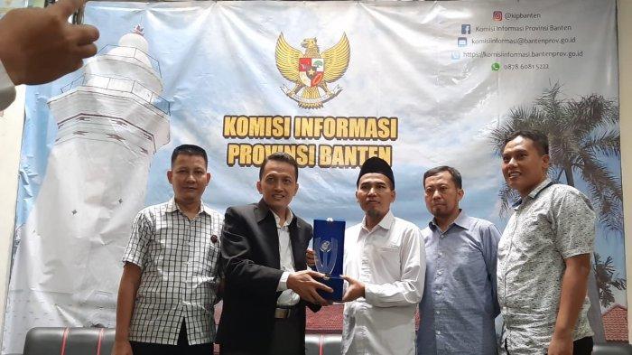 Pesan Komisi Informasi Provinsi Banten bagi Warga dan Pemerintah Daerah