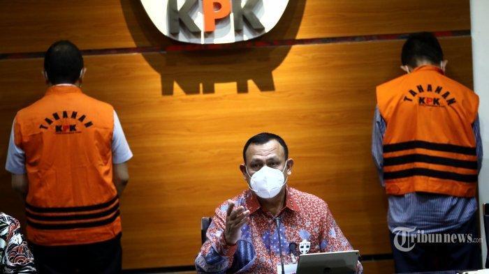 KPK Tegaskan Ada Kemungkinan Edhy Prabowo dan Juliari Batubara Dituntut Pidana Mati