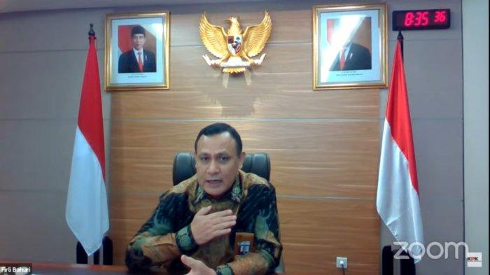 Tolak Panggilan Komnas HAM, Pimpinan KPK Malah Minta Penjelasan soal Pelanggaran TWK