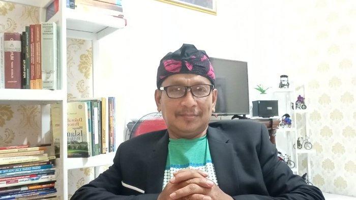 Profil Ketua KPU Banten Wahyul Furqon, Tak Pernah Menghindar saat Didemo, Anggap Kritik Sosial