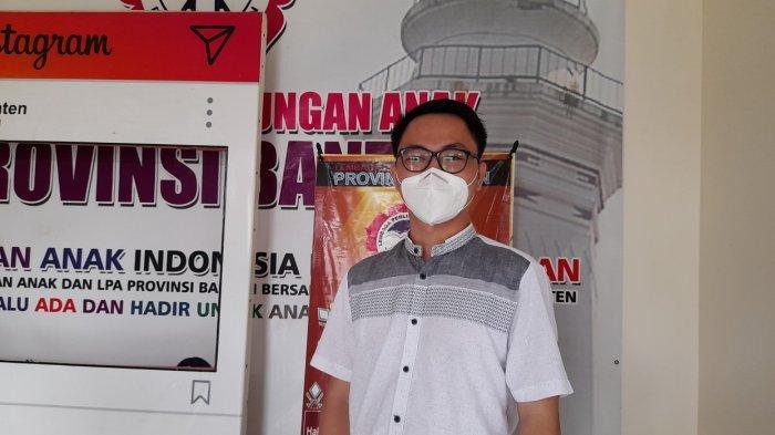 Saran LPA Banten untuk Mendeteksi Sejak Dini dan Menghindarkan Anak dari Terjadinya Kekerasan