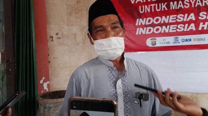 Tanggapan Ketua MUI Kota Serang Soal Adanya Kerajaan Angling Dharma di Pandeglang