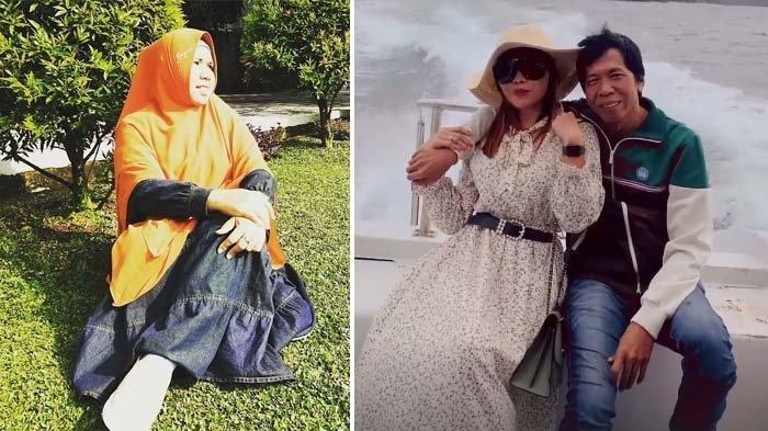 Tak Lagi Dinafkahi Kiwil, Rohimah Ungkap Putranya Kini Jadi Driver Ojek Online: Yang Penting Halal