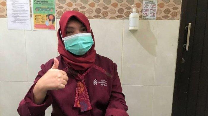 Klinik Diana Permata Ajak Peserta JKN Menggunakan Antrean Online