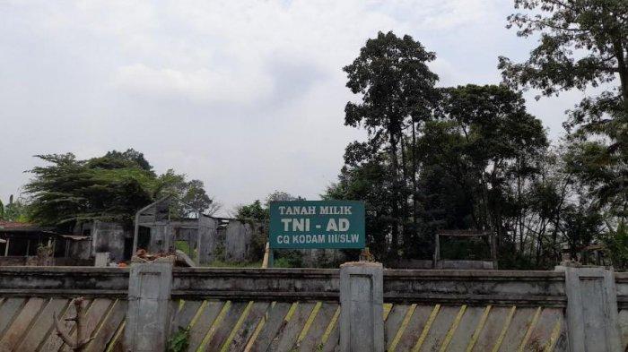 Kolam renang Singandaru, Serang kondisinya kini terbengkalai