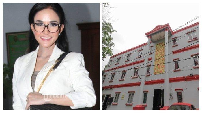 Fakta Pemerintah Kota Tangerang Segel Hotel Milik Cynthiara Alona, Sarang Prostitusi & Limbah Kondom