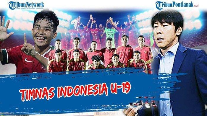 Comeback Usai Dihajar 3 Gol Penalti, Hasil Akhir Timnas U-19 Indonesia vs Arab Saudi Mengejutkan