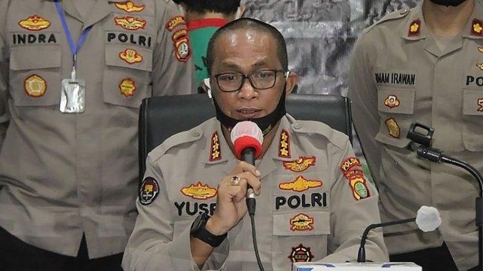 Untirta Terkejut Guru Besarnya Tersangka Kasus Pemalsuan Dokumen Universitas Painan Tangerang