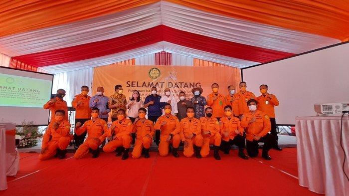 Kunjungi Kantor Basarnas Banten, Komisi V DPR RI Pantau Kesiapsiagaan Hadapi Potensi Bencana Alam