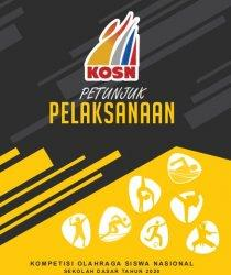 Provinsi Banten Raih Peringkat Kedua Kompetisi Olahraga Siswa Nasional 2020