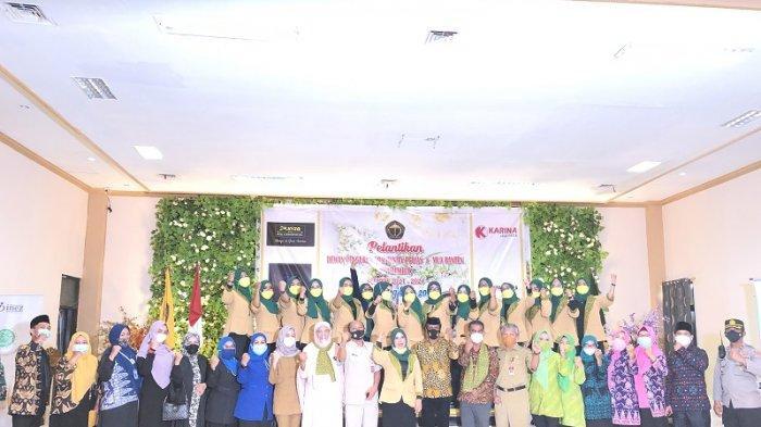 Corimba, Komunitas Bagi Perias dan Make-up Artis Resmi Hadir di Banten