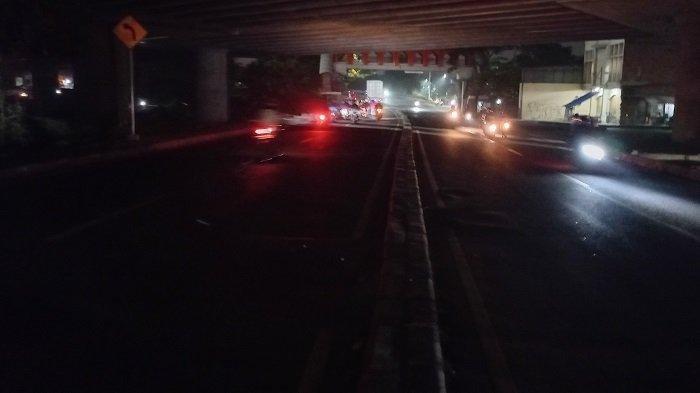 Minim Penerangan, Jalan Daan Mogot KM 23 Kerap Makan Korban Jiwa
