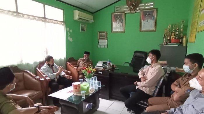 Menara BTS Dibangun pada Oktober, Warga Desa Pulau Tunda Kabupaten Serang Bisa Menikmati Jaringan 4G