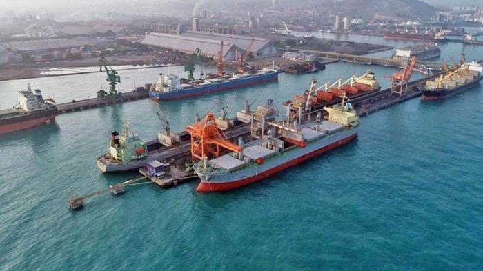 Krakatau International Port Targetkan 5000 Kunjungan Kapal pada 2026
