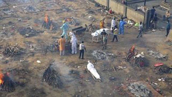 Tak Ingin Tsunami Corona India Terjadi, Bupati Pandeglang Larang Takbiran Keliling dan Open House