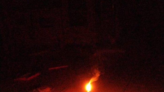 Pilu Masyarakat Pulau Tunda, Hidup di Wilayah Terpencil Tanpa Penerangan