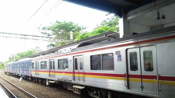Kereta Api Rute Merak-Rangkasbitung tak Beroperasi Selama PPKM Darurat, Uang Tiket Dikembalikan 100%