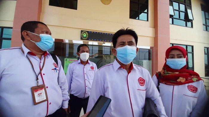 Ini Alasan Sidang Praperadilan yang Diajukan Tersangka Dugaan Korupsi Masker Dinkes Banten Ditunda