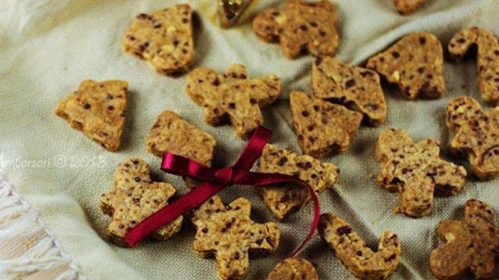 Menyambut Natal dengan Kue Kering, Ini Resep Mudah dari Fatma Bahalwan