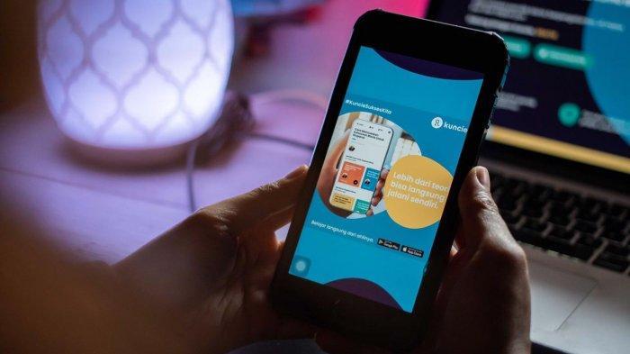 Telkomsel Luncurkan Kuncie, Platform Mengasah Kreativitas, Bisa Terhubung Langsung ke 65 Mentor