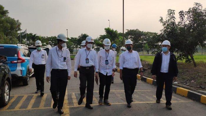 PLN Bergerak Cepat, 5.388 Personel Jaga Pasokan Listrik di RS dan Pabrik Oksigen di Jabar dan Banten