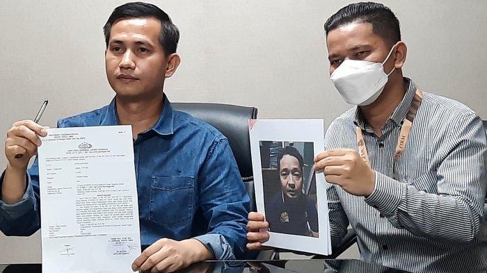 Sempat Viral, Kasus Kurir Diancam Samurai Oleh Pembeli di Ciputat Berakhir Damai, Ini Alasannya