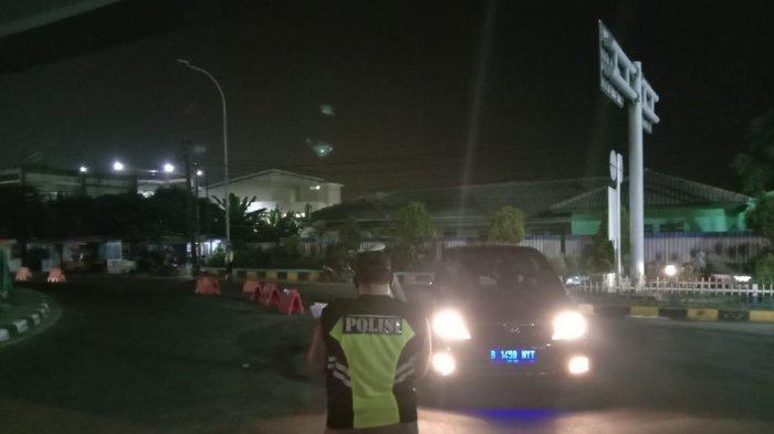 Modus Mudik, Ngaku Suami Istri Biar Lolos Nyeberang ke Lampung