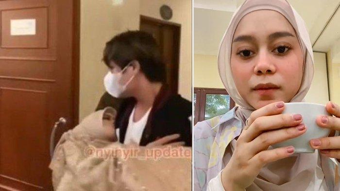 Lesti Kejora Ungkap Soal Insiden Pingsan Saat Manggung, Rencana Nge-Prank Pengantin Tapi Gagal