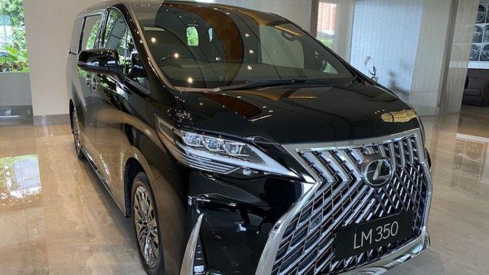 Dibanderol Rp 2,3 Miliar di Indonesia, Mobil Ini Sudah Dipesan Ratusan Orang