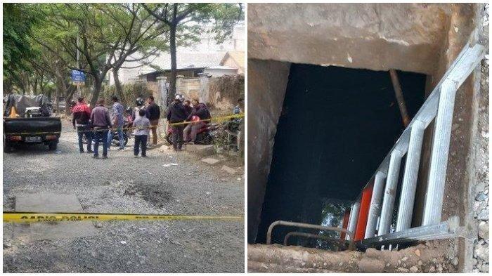 Sosok Lima Korban Tewas di Gorong-gorong Cipondoh Tangerang: Warga Sekitar Celaka Saat Menolong