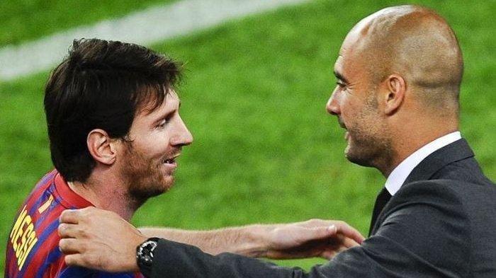 Terbaru, Petinggi Barcelona Tolak Bertemu Messi Gara-gara Ajukan Permintaan Khusus