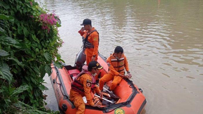 Tim Gabungan Temukan Bocah 4 Tahun Tewas Tenggelam