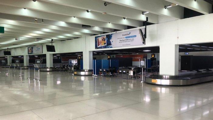 Percepat Target Vaksinasi Nasional, TNI Gelar Vaksinasi di Bandara Soekarno-Hatta
