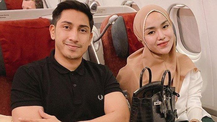 Diduga Jadi Korban KDRT Suami, Medina Zein Unggah Foto Luka-luka di Tubuhnya: Aku Lelah Bersandiwara