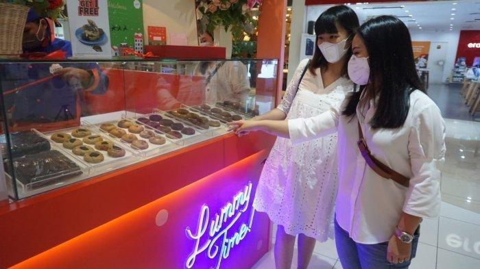 Lummy Bakehouse Hadir di Tangerang, Tawarkan Berbagai Menu Baru, Harga Terjangkau