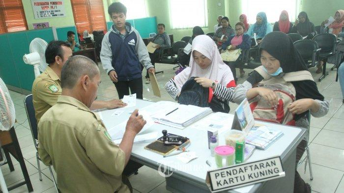 Soroti Program Magang Kerja, Anggota DPRD Banten: Bukan Solusi, Helldy Hanya Penuhi Janji Kampanye