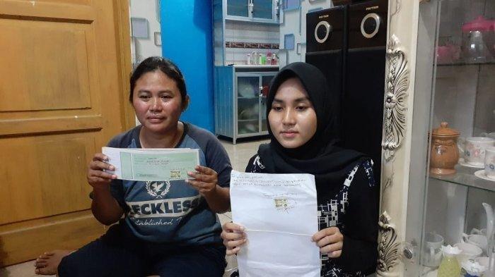 Cerita Perempuan yang Mengaku Tertipu Oknum Pegawai Pemkot Tangerang