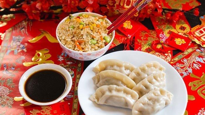 7 Makanan Tradisional untuk Perayaan Tahun Baru Imlek Selain Kue Keranjang, Ada Apa Saja?