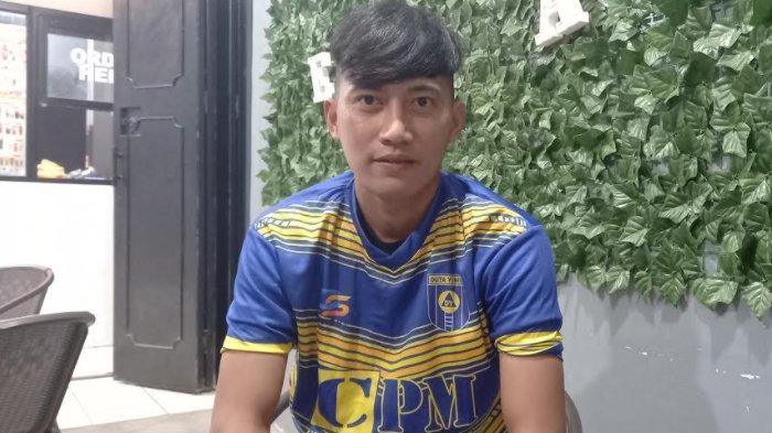 Diksi, Mantan Staf Kelurahan yang Bawa Cilegon United Naik Kasta, Akan Dilirik Rans Cilegon FC?