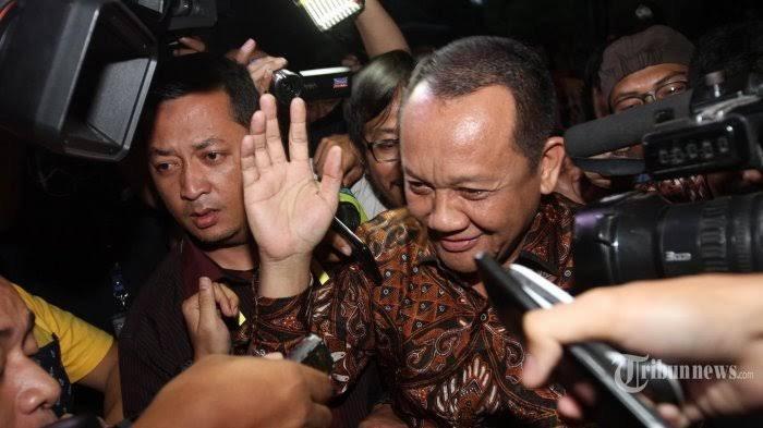 BREAKING NEWS: Buronan Kakap Nurhadi Berhasil Ditangkap KPK