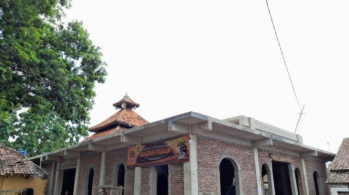 Masjid Jami Al-Ijtihad, Tempat Pertemuan Ulama dan Kiai Banten Sebelum Pecah Peristiwa Geger Cilegon