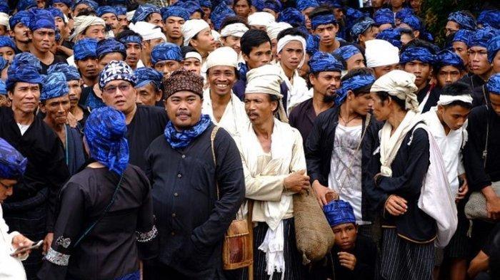Mengenal Suku Baduy yang Pakaian Adatnya Dipakai Jokowi, Menjunjung Tinggi Keharmonisan Alam
