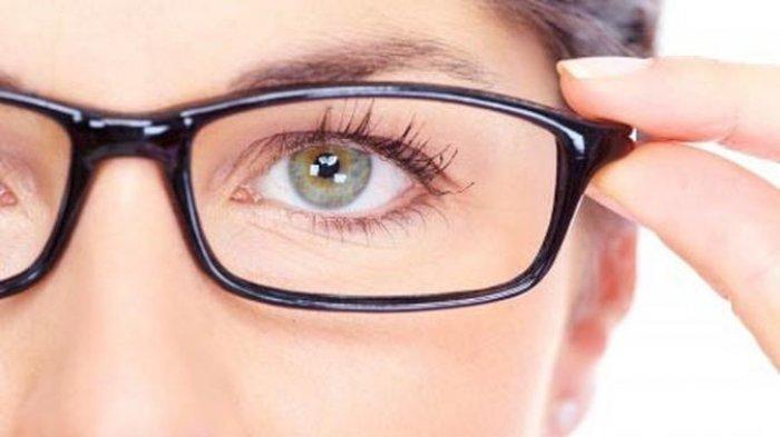 Simak, Cara Mengobati Mata Minus dengan Bahan Alami