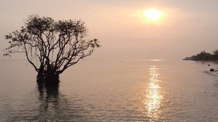 Pesona Wisata Pulau Tunda Kabupaten Serang, Dari Snorkeling hingga Menikmati Eksotisme Sunset