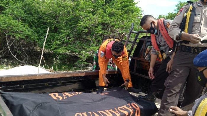 Polisi Kesulitan Identifikasi Jasad Wanita yang Ditemukan di Pulau Panjang Banten