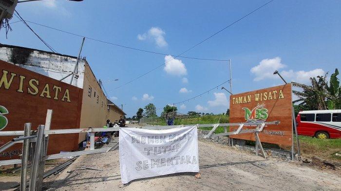 Pengamat Sebut Pemprov Banten Plin-Plan dalam Menerapkan Kebijakan Pariwisata Pasca Lebaran