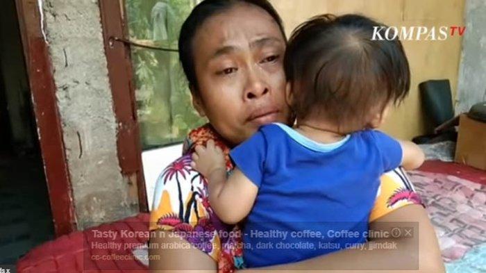 Nasib 4 Anak di Kota Serang yang Ibunya Meninggal Pasca Alami Kelaparan,2 Hari Hanya Minum Air Galon
